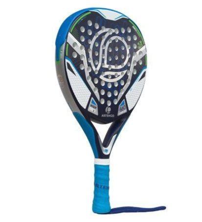 Padel racquet
