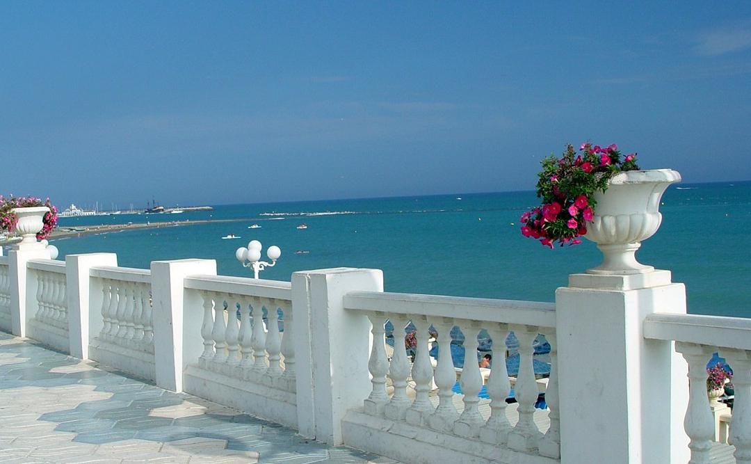Marbella, Spain and Padel