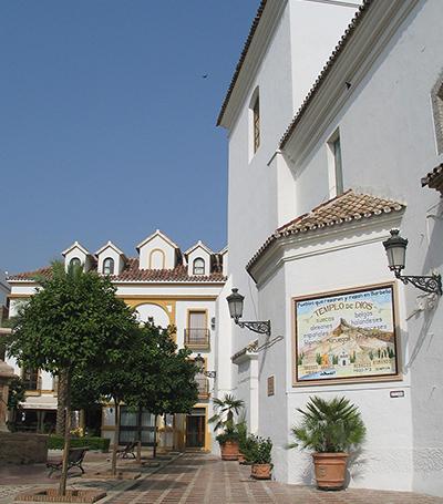 Marbella, Spain for Padel