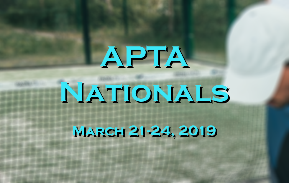 APTA Nationals