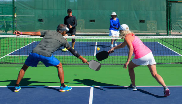 What is Pickleball? All your questions answered!