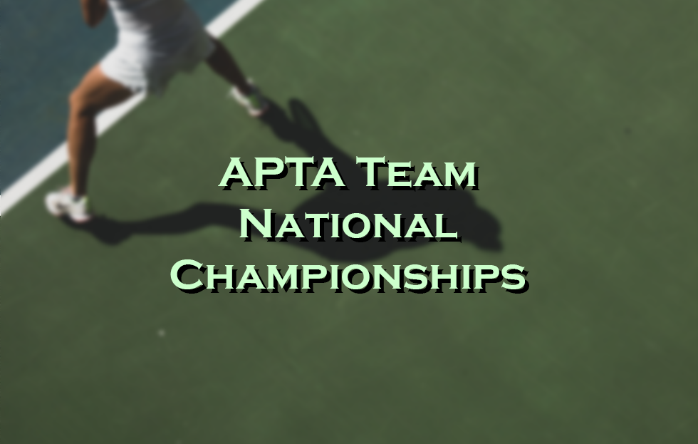 APTA Team National Championships