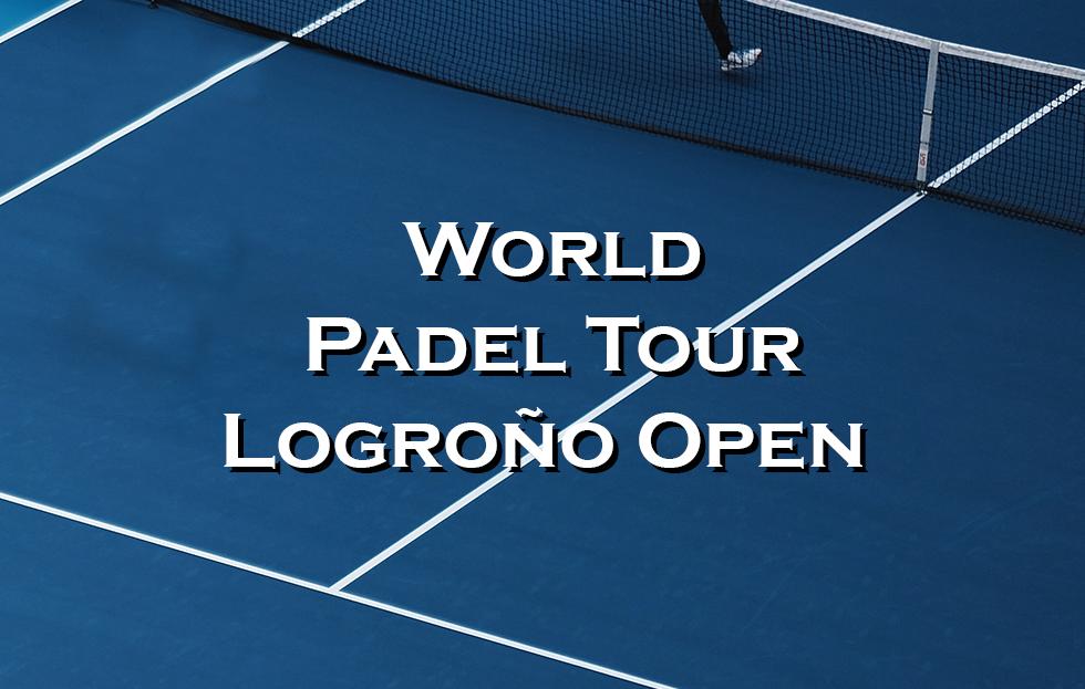 Logroño Open 2019