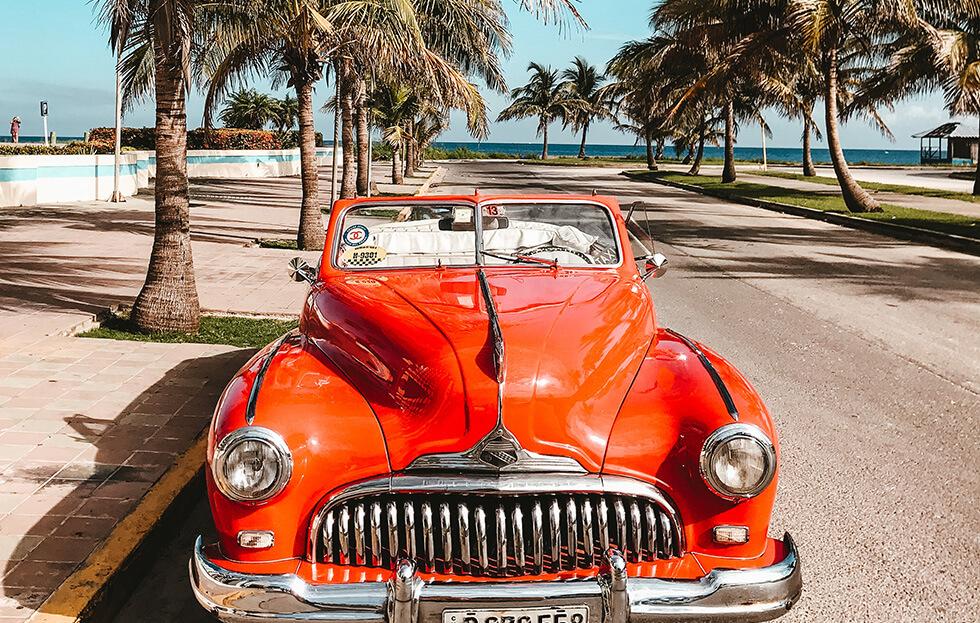 Exploring Cuba