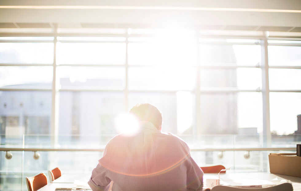 Loneliness in the Workplace