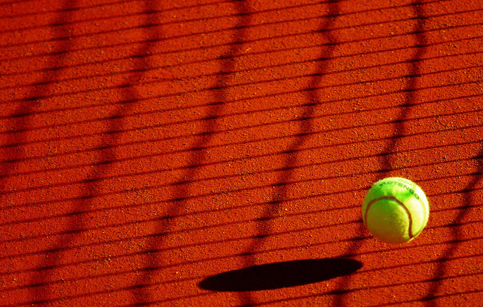 Red Clay Courts