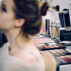 Beauty Products and Toxic Beauty