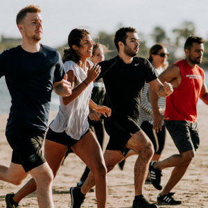 Running for Health and Fitness
